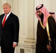 1189264-ترامب-يلتقى-محمد-بن-سلمان