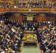 البرلمان-البريطاني