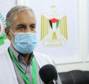الدكتور مجدي ضهير
