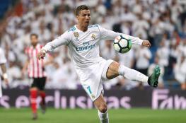 رونالدو يعلن الرحيل عن ريال مدريد... وشرط واحد للبقاء