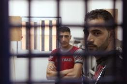 More than 33 Palestinian detainees sent to Israeli jail without trial