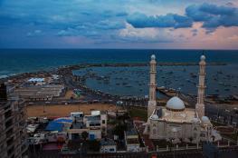 النقل والمواصلات تتحدث لشهاب عن التسهيلات للسائقين ومشاريع تطوير ميناء غزة