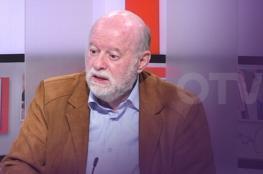 وفاة الكاتب والناشط اللبناني البارز أنيس النقاش