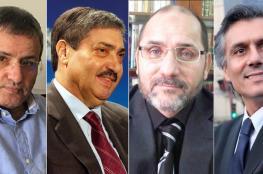 بينهم تسعة رؤساء أحزاب.. 32 مرشحا لانتخابات الرئاسة بالجزائر