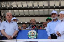 الحية يطالب بإغلاق سفارات الاحتلال في البلدان العربية