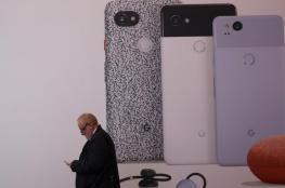 غوغل تتحدى بمليون دولار من يخترق هواتفها!