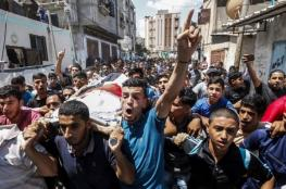 Gaza's protests show the power of the people to make the world listen
