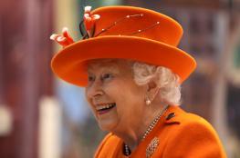 """كشف محتويات """"حقيبة سرية"""" تصطحبها الملكة إليزابيث خلال السفر"""