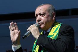 أردوغان يطالب بضرورة دفع إرهابي مجزرة نيوزيلندا ثمن جريمته