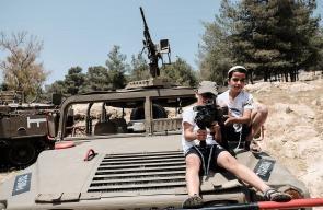 المؤسسة العسكرية الإسرائيلية تزرع ثقافة القتل والإرهاب في أطفال المستوطنين