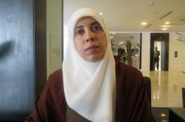 """محامي أحلام التميمي لـ """"شهاب"""": ننتظر قرار محكمة التمييز لتأكيد حكم عدم تسليمها للولايات المتحدة"""