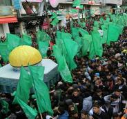 حماس-ترفض-مخرجات-ورشة-البحرين-وتدعو-لإضراب-شامل-مع-انطلاقتها