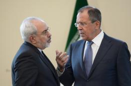 لافروف يؤكد لظريف تمسك موسكو باتفاق إيران النووي