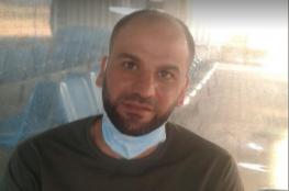 الأسير أحمد غنيم من غزة يتنسم الحرية بعد اعتقال دام 15 عاما