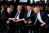 توقعات بإعلان تشكيل حكومة الاحتلال الإسرائيلية الجديدة اليوم