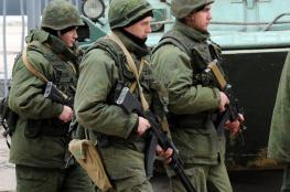 مقتل 3 عسكريين روس في معارك سوريا خلال 24 ساعة