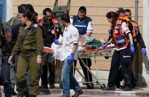 قوات الاحتلال تطلق النار على فتاة فلسطينية ثم تعتقلها على حاجز قلنديا شمال القدس المحتلة