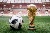 تعرف على تطور شكل الكرة الرسمية لكأس العالم
