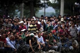 اللاجئون .. حرب كسر العظام بين تركيا وأوروبا