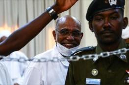 """محكمة سودانية ترفض """"إسقاط"""" محاكمة البشير في """"انقلاب 1989"""""""