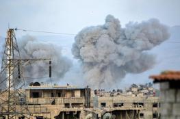 مخيم اليرموك.. جثث وأشلاء في الشوارع وأحياء تحت الأنقاض