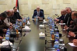 يوم مشهود.. حكومة التوافق تستلم اليوم مهامها في قطاع غزة