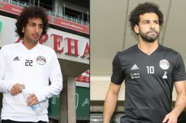 صلاح: لم أتدخل في أزمة عمرو وردة ويحتاج للعلاج وإعادة التأهيل