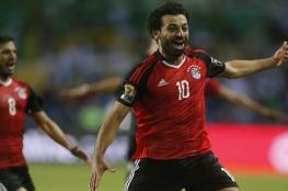 صحافة العالم تجيب: هذا سر تألق صلاح مع المنتخب المصري؟