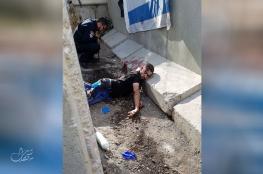 شهيد برصاص الاحتلال شمال القدس المحتلة