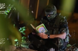 """""""شهاب"""" تشارك كتائب القسام في ليلة رباط رمضانية"""
