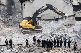 """تركيا تدين مجزرة """"المسجد"""" في ريف حلب: جريمة حرب"""
