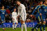 سلتا فيغو يضيف هزيمة أخرى لريال مدريد