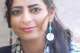 فلسطينية في الانقلاب التركي