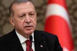 Erdogan: Netanyahu Is An 'Oppressor, Cruel, At The Head Of State Terror'