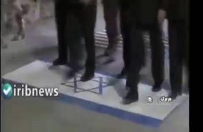 إيران تكشف عن قاعدة صواريخ على سواحل الخليج