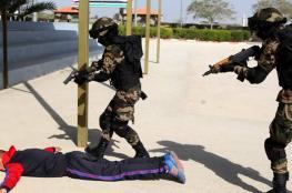أجهزة أمن السلطة تعتقل مواطناً وتستدعي آخرين
