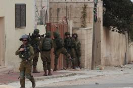 Israel arrests 14 Palestinians in Gaza, West Bank