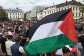 تواصل الفعاليات المناصرة للمسجد الأقصى في مدن عربية وأوروبية