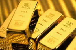 هبوط أسعار الذهب والمعادن النفيسة يدفع الدولار للصعود