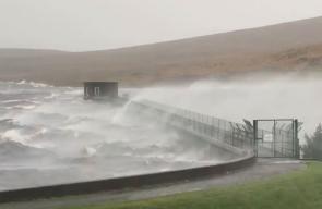 #فيديو إعصار