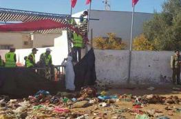 المغرب.. مصرع 15 شخصا خلال توزيع مساعدات غذائية