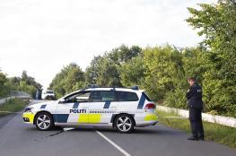 تاجر مخدرات يستقل سيارة شرطة بدلا من سيارة الأجرة