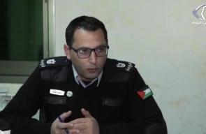 تطبيق للدفاع المدني على الهواتف الذكية يتيح للمواطن إرسال المشكلة وصورة لها - جهاد بركات