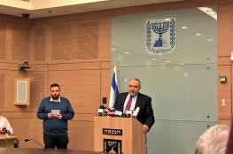 After the recent escalation in Gaza .. Lieberman announces his resignation and calls for early elections