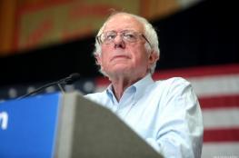 Bernie Sanders slams 'absurd' introduction of anti-BDS bill in Congress