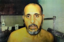 صور مسرّبة تظهر آثار التعذيب الشديد الذي تعرّض له الأسير وليد حناتشة