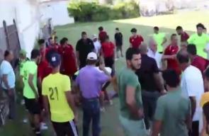 فيديو.. لحظة وفاة مدرب أهلي_فارسكور المصري في الملعب خلال مباراة أمام الروضة - - البيان_الرياضي - البيان_القارئ_دائماً