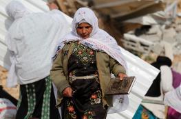 إضراب عام في الداخل الفلسطيني المحتل.. نصرة لأم الحيران