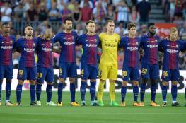 تعرف على توجهات نادي برشلونة في ظل دعوات الانفصال