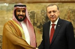 مسؤول قطري يبدي استعداد بلاده للوساطة بين تركيا والسعودية